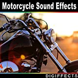 Motorcycle Sound Effects