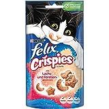 Felix Crispies Katzensnack