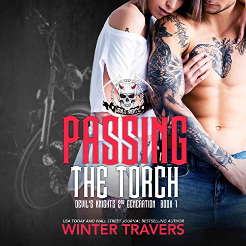 Passing the Torch cover art