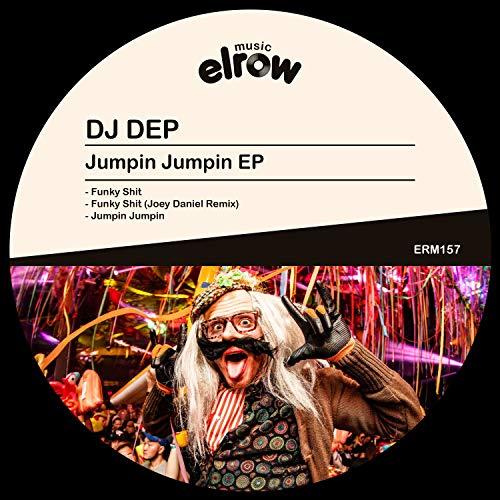 Jumpin Jumpin (Original Mix)