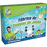 Science4you-Fábrica de pompas de jabón, Multicolor (604360)