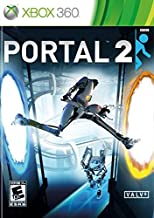 Portal 2 by Valve - Xbox 360