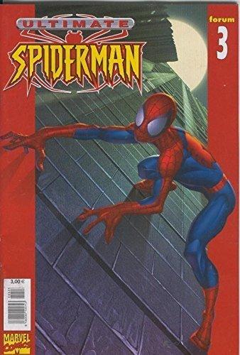 Forum: Ultimate Spiderman numero 03