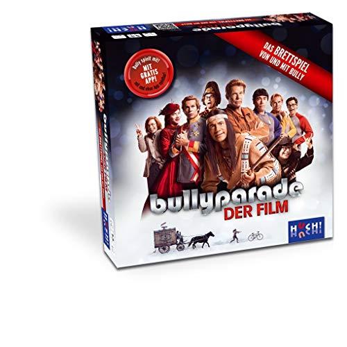 Huch & Friends 879905 - Bullyparade der Film - Das Brettspiel