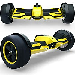 Gyroor GF1 Hoverboard For Heavy Adults