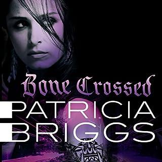 Bone Crossed cover art