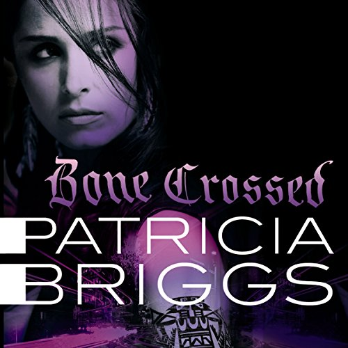 Couverture de Bone Crossed
