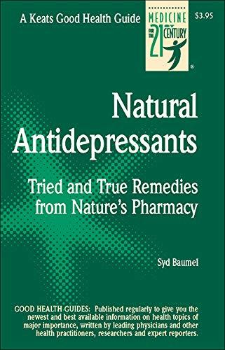 Natural Antidepressants (NTC KEATS - HEALTH)