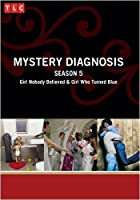 Mystery Diagnosis Season 5 (Part 1, Disc 3)