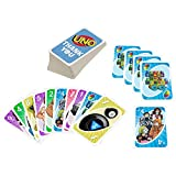 Play It Forward! UNO can help keep families entertained while they stay at home to help keep essential workers safe and healthy When you buy this limited-edition deck, a part of the sales proceeds will go to GiveIndia's partner NGOs, dedicated to pro...