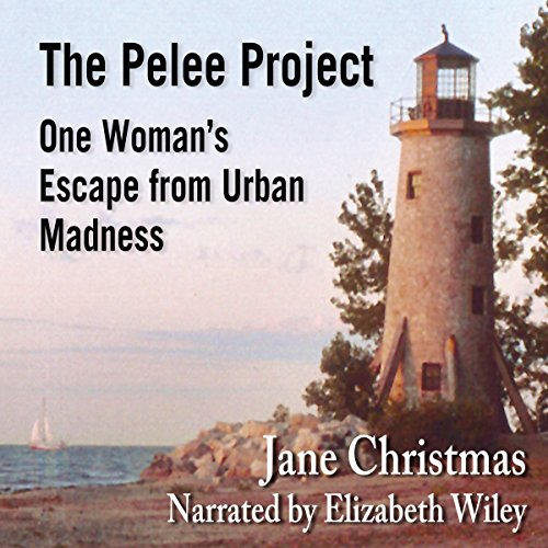 The Pelee Project audiobook cover art