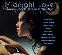 Sensuous Smooth Jazz at Its Very Best