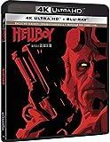 Hellboy (4K UHD + BD) [Blu-ray]