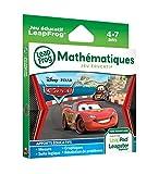 Leapfrog 89010 - Jeu Educatif Electronique - LeapPad / LeapPad 2 / Leapster Explorer - Cars 2