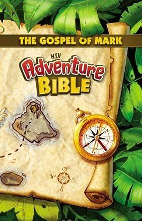 Adventure Bible: New International Version: The Gospel of Mark