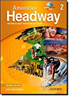Second Edition Level 2 Student Book with Multi-ROM (American Headway)