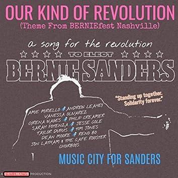 Our Kind of Revolution