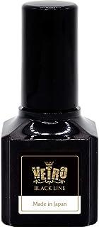 VETRO GP BLACK LINE カラージェル B087 ヒッチコックブルー 16ml UV/LED対応 ソークオフジェル
