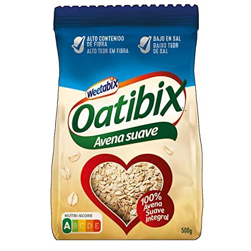 Oatibix Copos de Avena (6kg)