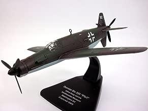 Oxford Dornier Do-335 Pfeil (Arrow) 1/72 Scale Diecast Metal Model