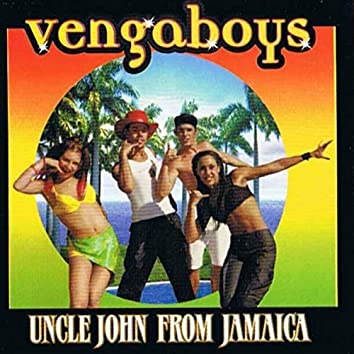 Uncle John From Jamaica (Single)