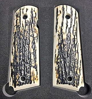Best 1911 bone grips Reviews