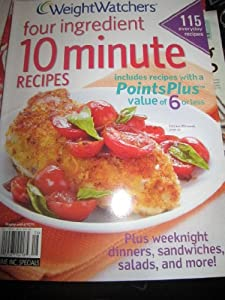 Weight watchers four ingredient 10 minute recipes magazine fall download weight watchers four ingredient 10 minute recipes magazine fall 2011 single issue ma ebook forumfinder Gallery