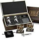 Premium Whiskey Stones...image
