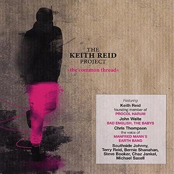 The Common Thread  Feat John Waite Chris Thompson Southside Johnny A.O