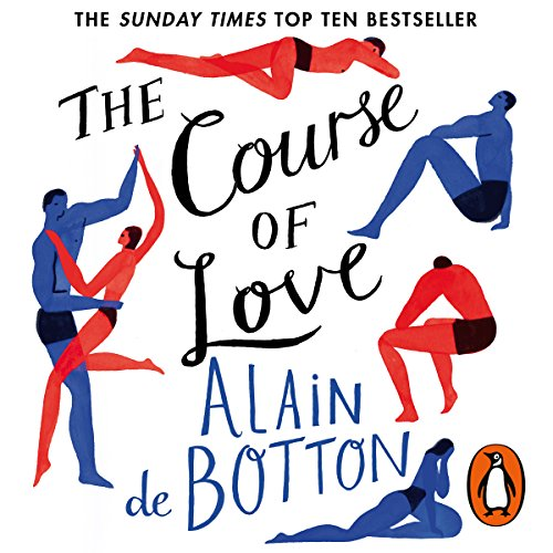 The Course of Love cover art