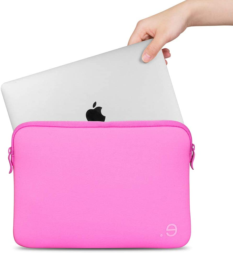 be-ez Super popular Dealing full price reduction specialty store 12聽 Bubble Pink for Sleeve MacBook