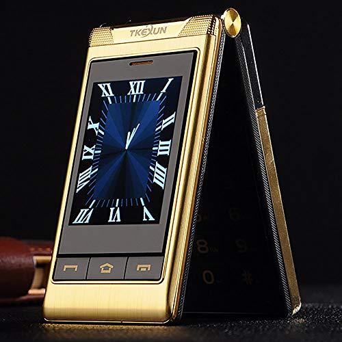 Flip-Telefon des Alten Mannes, G10 3.0
