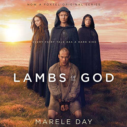 Lambs of God  By  cover art