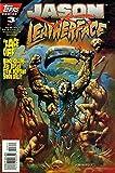 Jason Vs. Leatherface (Issue #3)