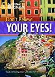 FOOTPRINT READING LIBRARY: DON'T BELIEVE YOUR EYES! DVD