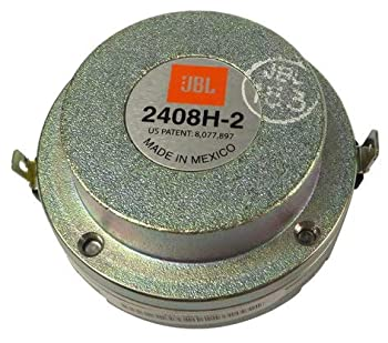 JBL Factory Replacement Driver 2408H-2 PRX700 PRX800 Others 5020337X