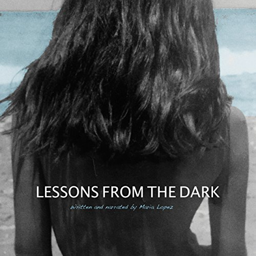 Lessons from the Dark audiobook cover art