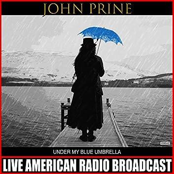 Under My Blue Umbrella (Live)