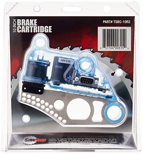SawStop TSBC-10R2 Table Saw Brake Cartridge For 10