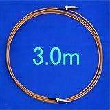 AIRBOW サブウーハー用オーディオケーブル WE01-SUB (3.0m)