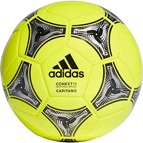 adidas Conext 19 Capitano Ball Balón de Fútbol, Unisex, Am