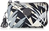 Kipling Creativity S, Cartera para Mujer, Multicolor (Urban Palm), 14.5x9.5x5 cm