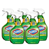 Best CLOROX Cleaning Spray Bottles - Clorox Clean-Up with Bleach 32 fl oz Trigger Review