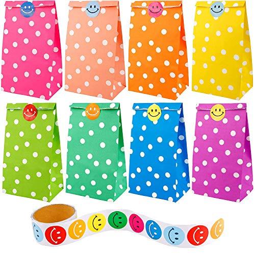 Cotek Bolsa de regalo de papel Cotek, 40 bolsas de papel kra