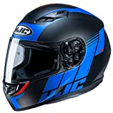 HJC CS-R3 Mylo Men's Street Motorcycle Helmet - MC-2SF / X-Large