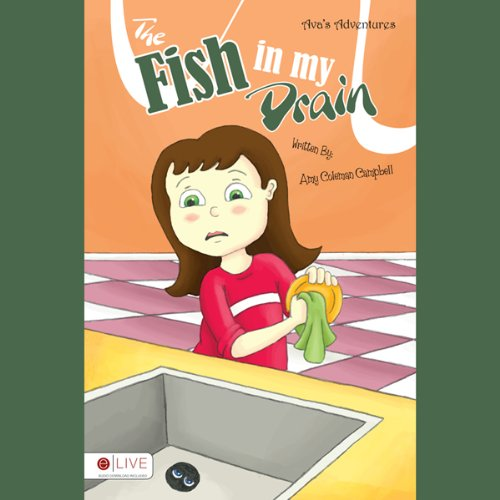 The Fish in My Drain copertina