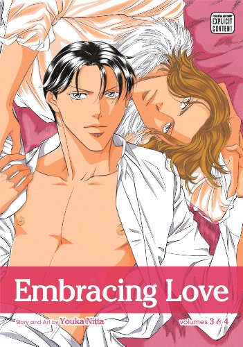 EMBRACING LOVE 2IN1 GN VOL 02 (A)
