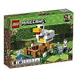 LEGO El gallinero