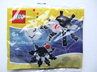 LEGO 40021 Spiders Set (レゴ スパイダーセット)