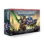 Warhammer 40.000 Edición Élite (Español)